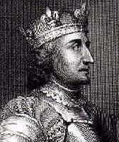 25. King Stephen (1135 - 1154)