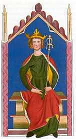 26.King Henry II (1154 - 1189)