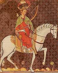 28. King Jhon I (1199 - 1216)