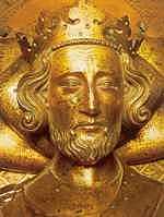 29. King Henry II (1216 - 1272)