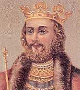31. King Edward II (1307 - 1327)