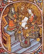 32. King Edward III (1327 - 1377)