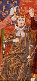 34. King Henry IV (1399 - 1413)