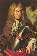 51. King James II (1685 - 1688)