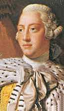 56. King George III (1760 - 1820)