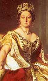59. Queen Victoria (1837 - 1901)