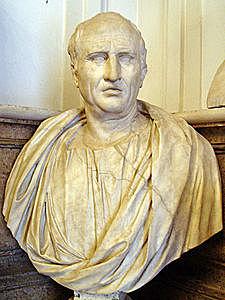 Marco Tullio Cicerone (43 a.C-106 a.C.)