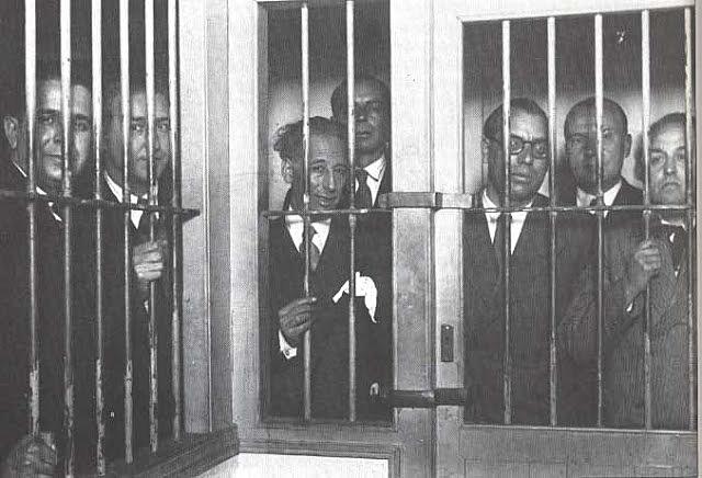 Fets d'Octubre de 1934 a Catalunya