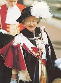 64. Queen Elizabeth II (1952 -Present )