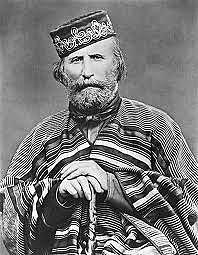 Spedizione di Garibaldi dalla Sicilia per Roma