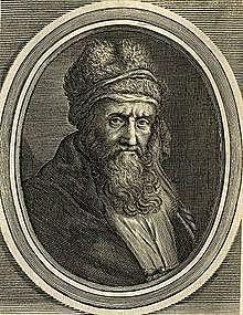 Diogene Laerzio