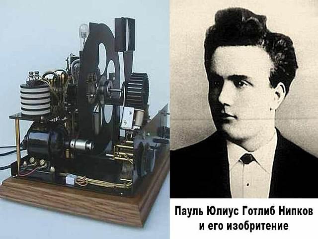 Изобретено устройство механического сканирования