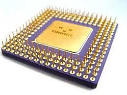 Circuitos integrados con semiconductores (chips)