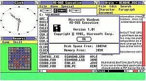 Primer Windows