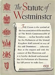 Statut Westminster