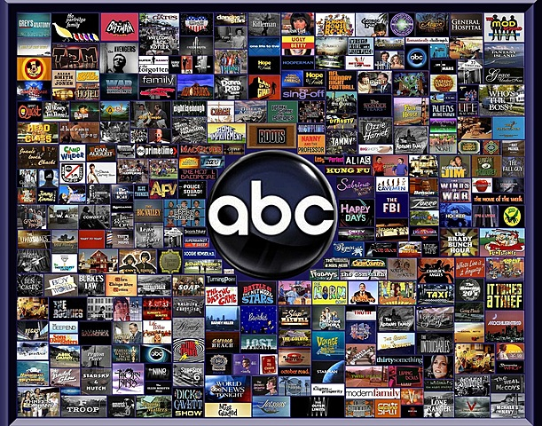 ABC начала телевизионное вещание