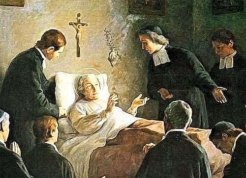 Cae por Enfermedad