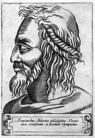 Anassarco l'Eudemònico