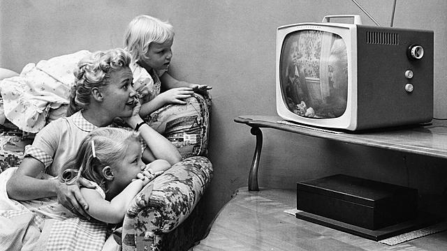 Телевизионное вещание ABC