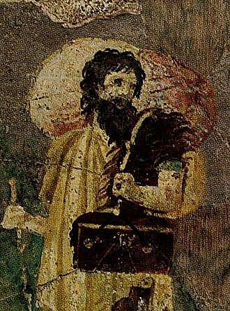 Cratete di Tebe (365-285 circa)