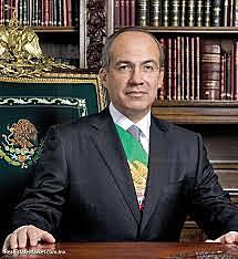 Felipe de Jesús Calderón Hinojosa