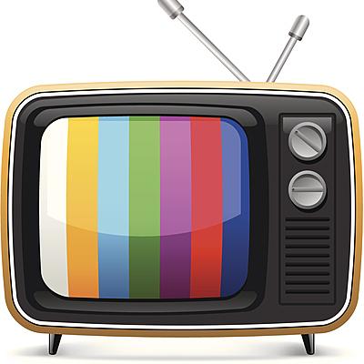 История развития зарубежного телевидения timeline