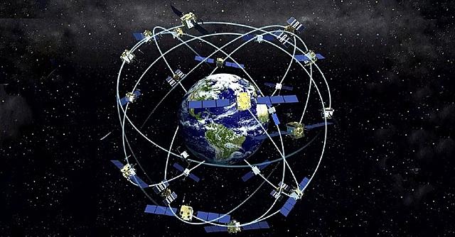 Глобальная спутниковая «Всемирная сеть»