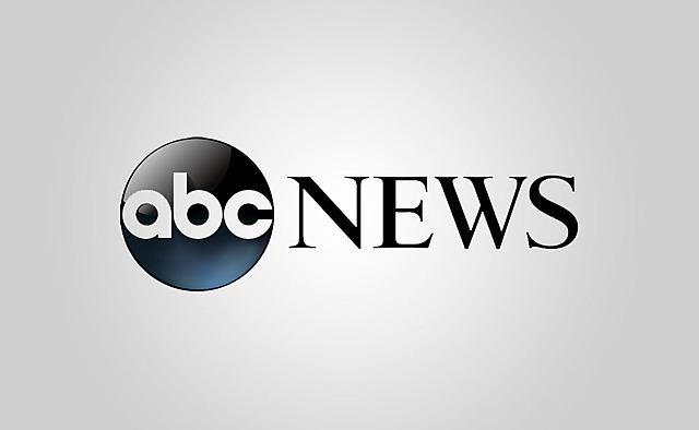 Первый телеэфир ABC