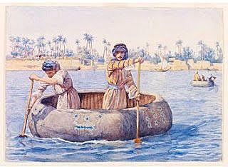Kuphar in Mesopotamia