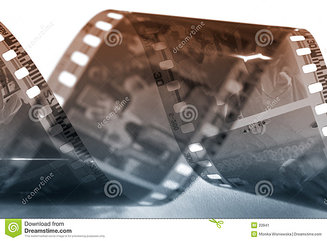 Видеоплёнка