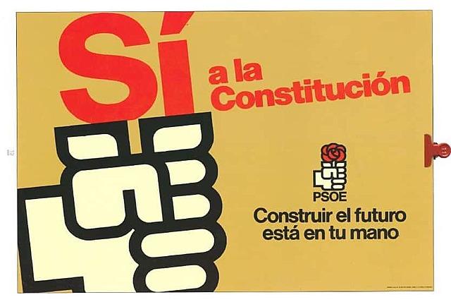 Referendum Spanish Constitution