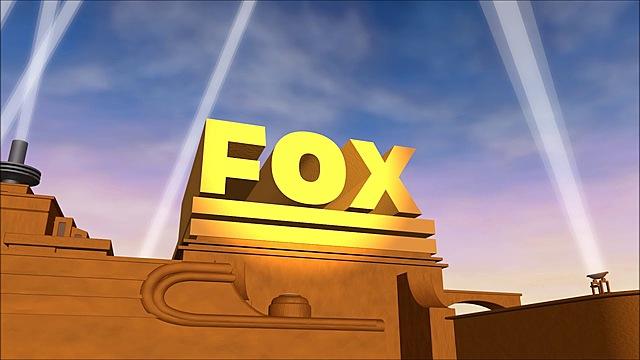 Американская телевизионная сеть FOX