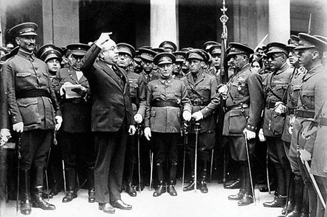 Reforma militar