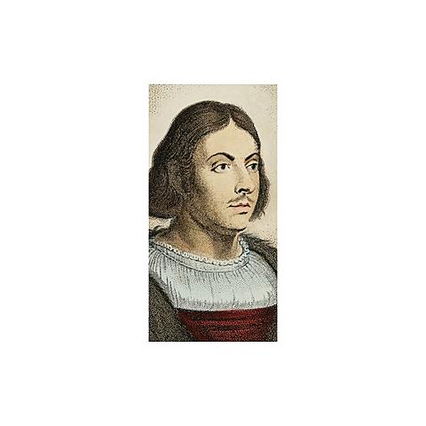Autores Importantes: Giovanni Boccaccio