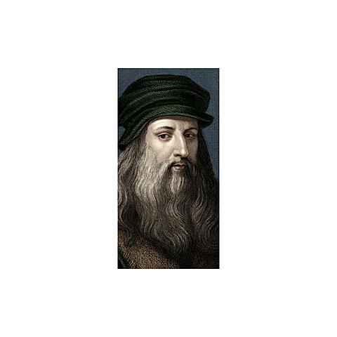Autores Importantes: Leonardo da Vinci