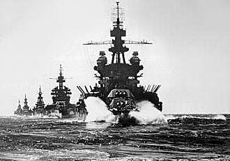 Yamato class