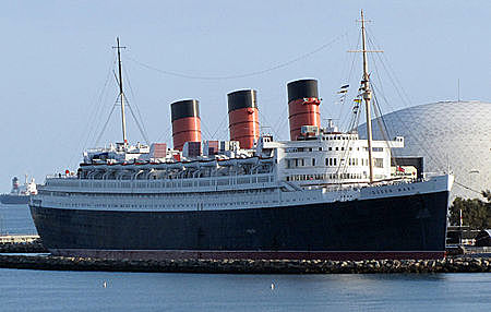 Queen Mary Cruise