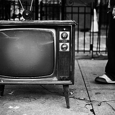 История развития телевещания  timeline