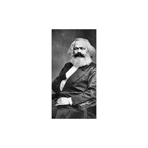 Autores Importantes: Karl Marx