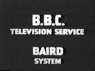 Регулярное вещание BBC