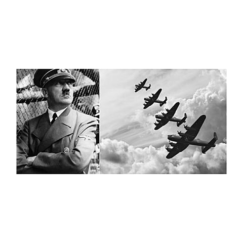 Problemáticas: La segunda guerra mundial