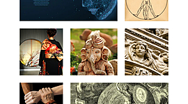 RELACIONANDO HUMANISMOS timeline