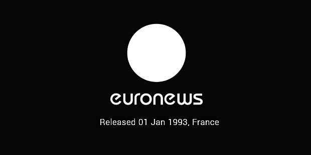 """Появление """"Euronews"""""""