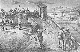 Assedio di Livorno