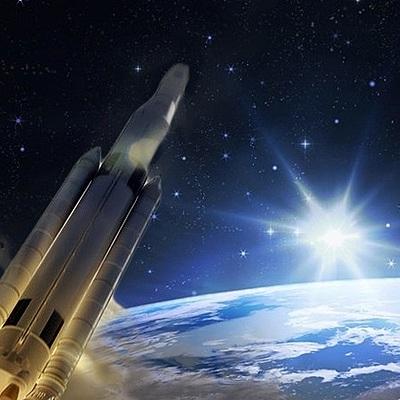 Διαστημικές αποστολές timeline