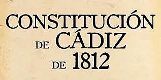 Virrey de Apodaca jura la Constitución de Cádiz