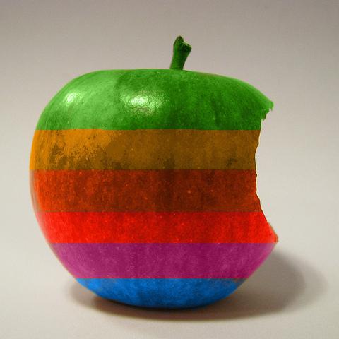 Week 5 - Apple