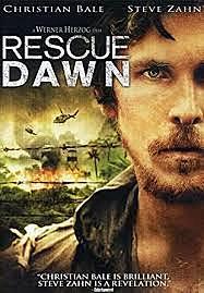 Rescue Dawn: U.S.S Ranger, Gulf of Tonkin