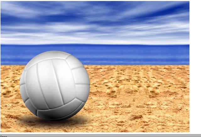 Volleyball Regionals Tournament