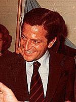 Adolfo Suárez (UCD) President